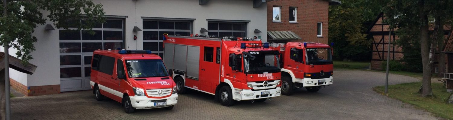 Feuerwehr Hustedt